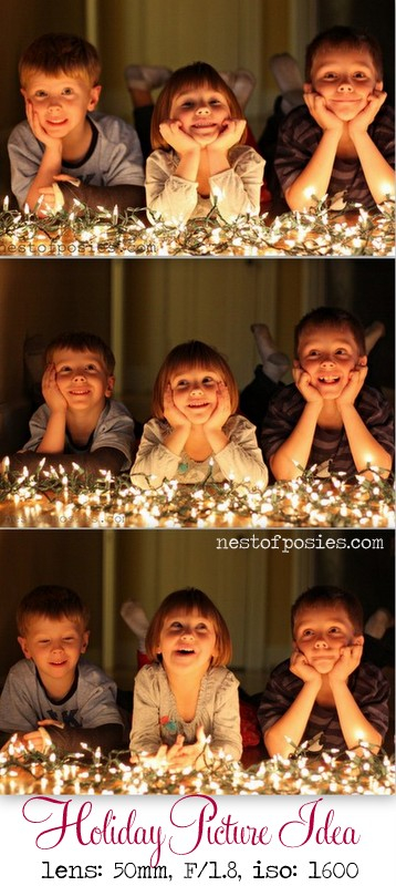 capturing memorable holiday photos with kids at night. Black Bedroom Furniture Sets. Home Design Ideas