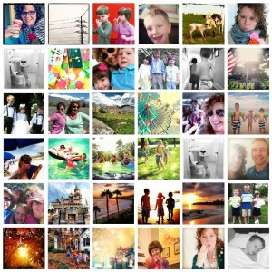 My favorite Instagrams of 2012!