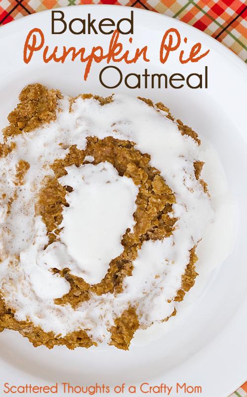 Baked-pumpkin-oatmeal