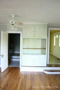 Master TV Cabinet