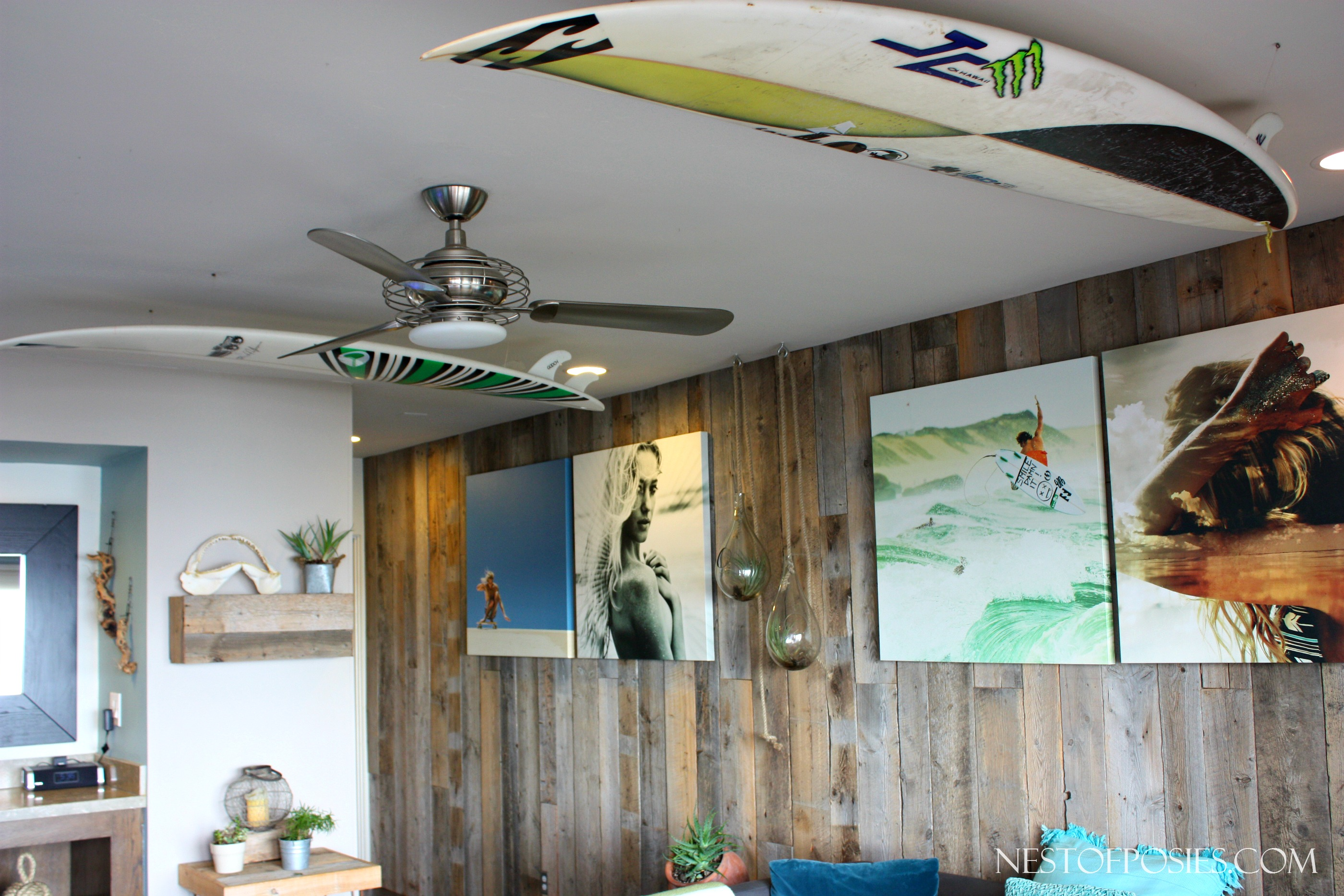 Bungalow Surf Room