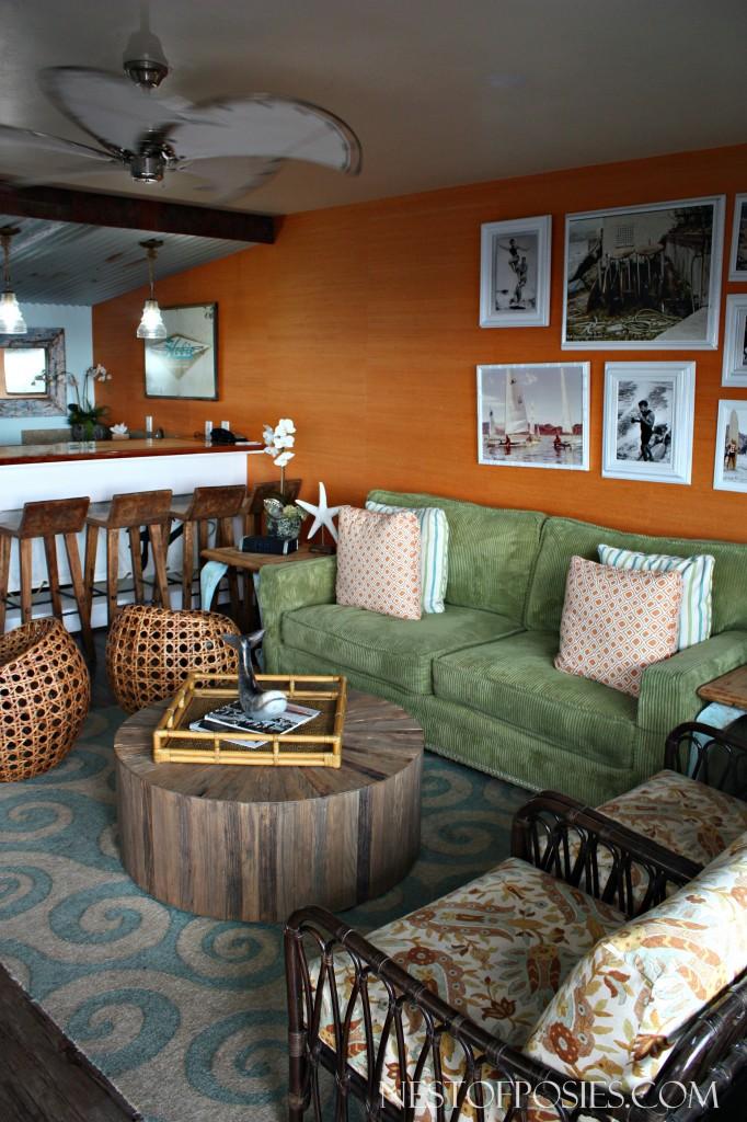 Tuvalu Bungalow - Pacific Edge Hotel