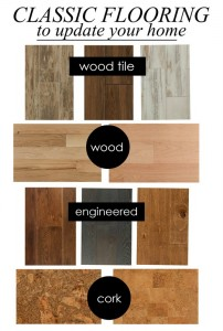 Classic Flooring to update your Home