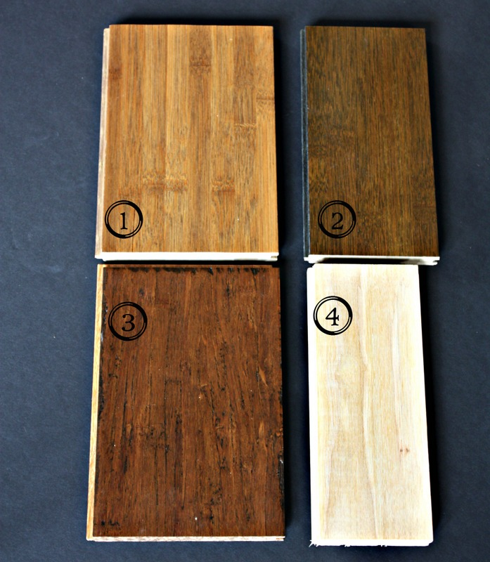 Wood Flooring Samples from Build Direct sent free to anyone