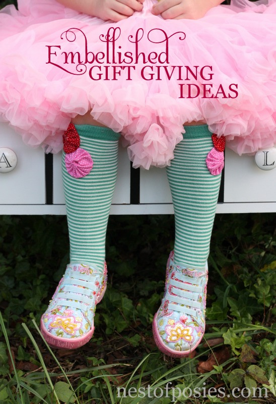 Handmade Gift Ideas For Christmas