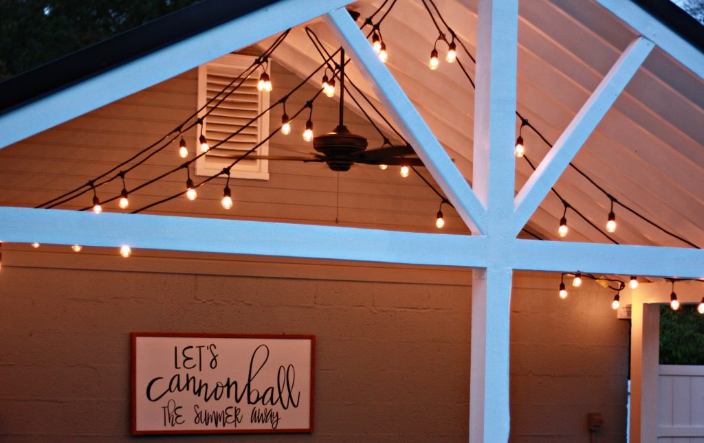 Simple Outdoor Entertaining Ideas for a Fun Party